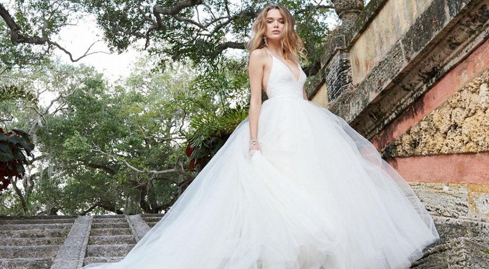 Wedding Dresses \u0026 Bridal Gowns Store